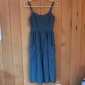 Urban Outfitters Cooperative Dress Sz M